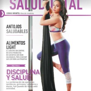 Milenio Salud Total Febrero 2016